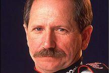 Nascar Dale Jr. & Dale Sr ♨️♨️♨️ / NASCAR  / by LGW