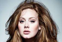 Adele / Singer / by LGW