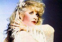 Stevie Nicks / Singer  / by LGW
