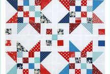 Quilt ideas / Inspiration for future quilting or designs I really like