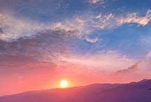 Sunrise, Sunset / by Jetsetter