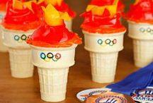 olympics fun / by Tara Kuczykowski