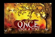 Once Upon A Time..... / I love watching the recreated Fairy Tales with a twist. Whether it be in the movies or on tv. / by Kathy Lucey