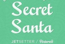 Secret Santa / by Jetsetter