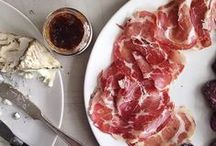 Our Favorite Foodies to Follow on Instagram / Food porn ahead.  / by Tasting Table