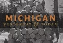 Michigan / by SC4 Library