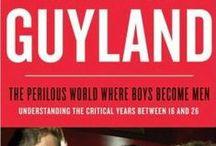 Men & Boys / by SC4 Library