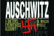 Holocaust Studies / by SC4 Library