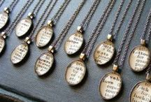 Literary Gifts / by SC4 Library