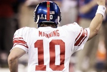 Football Season! / All about NY Giants, Eli, Football Sunday snacks, and a little more Eli. :) / by Paige Garris