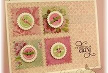 scrap cartes / by cathmail2013