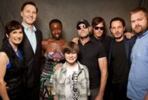 the walking dead and walkers and zombies oh my ! / by destiny Awesome child