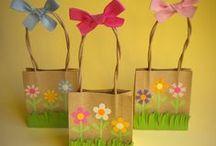 Easter  for kids / by Gordana Sekulić