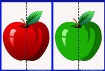Apples / by Gordana Sekulić
