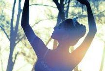Dance / by Alyssa Emanuele