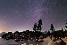 Stargazing at Lake Tahoe / by Avalon Lodge