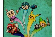Videogames / Need a description?? Just fun! / by Hernando Zambrano