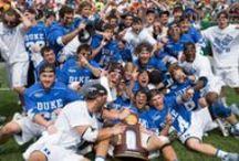 Duke Championships / by Duke Athletics