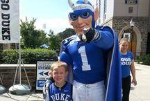 #GetYourDukeOn / Submit your fan photos to fanphotos@duaa.duke.edu / by Duke Athletics