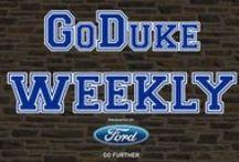 Blue Devil Network / by Duke Athletics