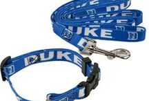 Four Legged Devils / Don't leave your four legged Blue Devil fan out, pick up cool swag today!  / by Duke Athletics
