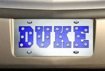 Blue and White / by Duke Athletics