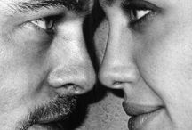 Celebrity Faces / My favourite celebs; actors, musicians.... / by Jane Belcher