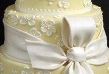 Piece of cake! / by Joyce Euverman