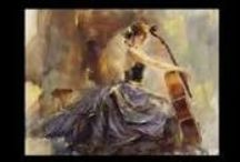 Cello / by BYT