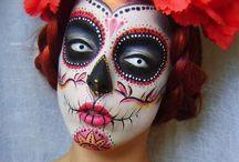 Halloween ideas / by Brittany Fox