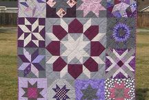 Quilts / by Eva Patchwork Love
