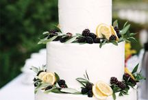 Wedding Wishes: Cakes / by Brittany