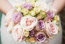 Bridal bouquets / A selection of bridal bouquets to help you with inspiration for your wedding planning. / by Weddings for you by Marie