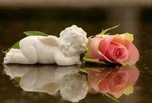 Angel dolls / by Cindy Copeland