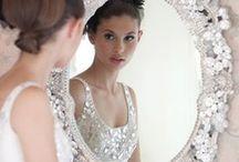 Mirror mirror at the wall / by Petra B.