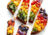 yummmmmmmmmm! / food / by Susan Neas