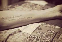 Ink It / by Diana Malcolm Bouwkamp