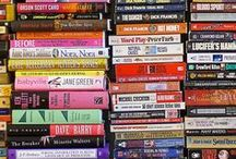 TV & Movies & Books OH MY! / by Lauren Roberts