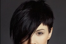 Hair Styles  / by Fenella Lotzer
