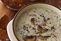 Food - Soup / by My Soul