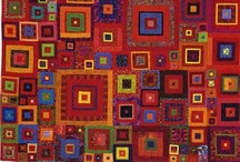Kaffe quilts / by Suzie Price
