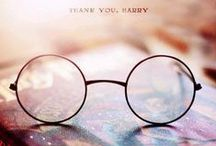 Harry Potter ❤ / by Fatma Kevin