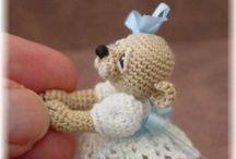 Crochet / carolina vasconcelos tarafından