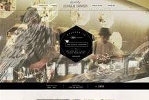 web desing / by Grace Sarmiento