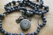 jewellery favourites / by C.M. Smith