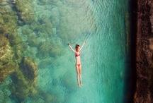 Beachyness / by Mackenzie Johnson