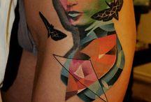 Tattoo / by Margarita Holmes