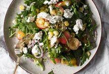 Recipes! / by Kyra Brower