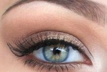Eye/ Make up Tips / by Ruth Belleman