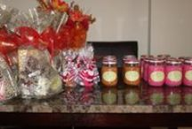 Gift for the holidays!!! / Candles,tarts, cookbooks and gifet baskets!!!! Shop www.nellsoldfashionrecipes.com / by Nells Old Fashion Recipes